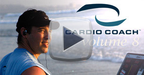 Cardio Coach Volume 8 Sample