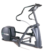 Cardio Coach Support Quick Start Exercise Equipment